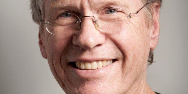 Podcast «Entrepreneurs conscients» du HuffPost Québec: Ron Rayside, l'humain au coeur de