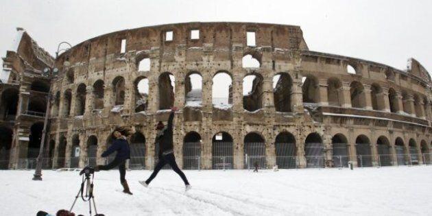Vague de froid en Europe : le bilan