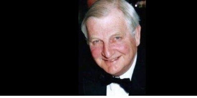 Claude Simard, un ancien ministre libéral et beau frère de Robert Bourassa