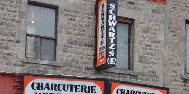 Le restaurant Schwartz's vendu 10 millions $: René Angélil dans le