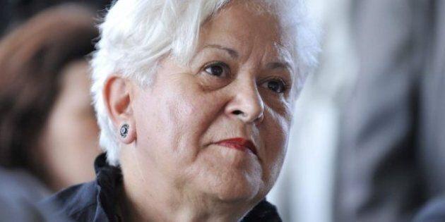 Louise Harel réclame de la transparence à Montréal dans la gestion des grands