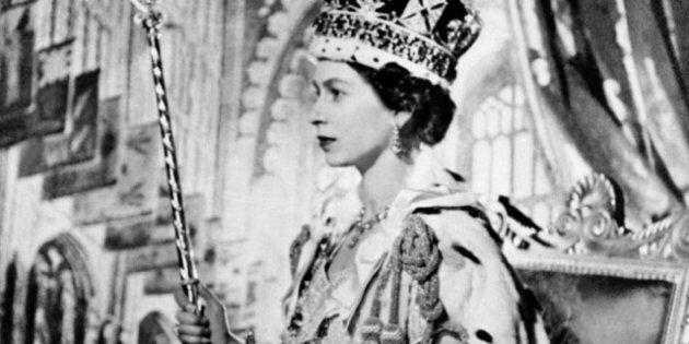 60 ans de règne d'Elisabeth II: face à