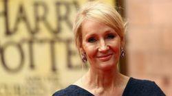 L'aventure d'Harry Potter est finie, confirme J.K. Rowling