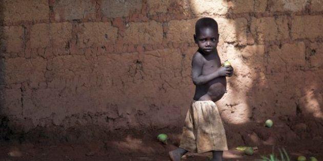 Le numéro 4 de la LRA capturé par l'armée ougandaise en