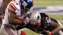 Les faits saillants du Super Bowl en
