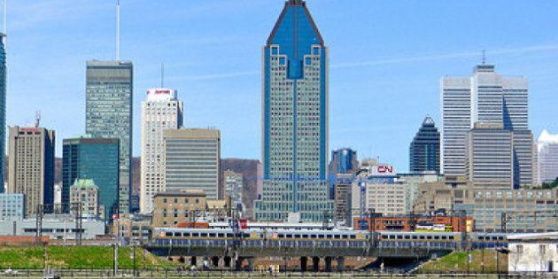 Montréal doit changer