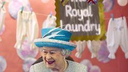 La Reine célèbre ses 60 ans sur le