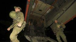 Syrie: les avions russes freinent l'avancée des rebelles près