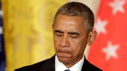 Obama s'attaque à Trump, «pas qualifié pour être président»