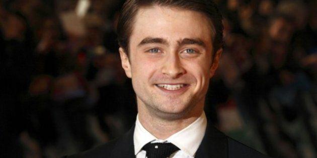 Harry Potter: Daniel Radcliffe ne soutient plus les