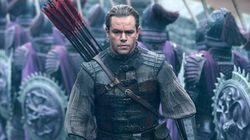 Matt Damon est-il trop blanc pour ce
