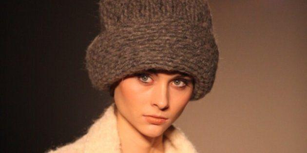 Semaine de la mode de Montréal: le défilé Mélissa Nepton en