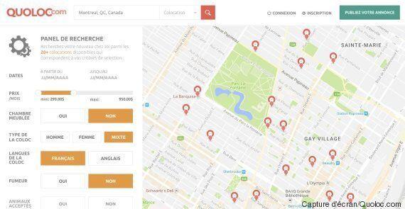 Quoloc, le «Airbnb de la colocation» qui veut conquérir le