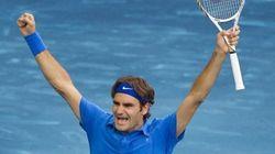 Williams et Federer