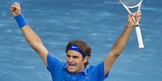 Tennis: Serena Williams et Roger Federer champions des tournois de Madrid en