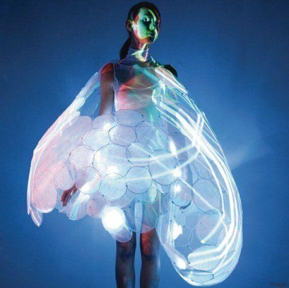 L'effet papillon: quand la mode rencontre la