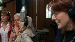 75 ans de l'UDA - Artiste quoi qu'on en pense