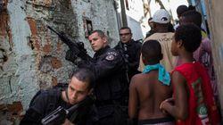Rio 2016: Quand le Brésil «pacifie» ses favelas, cela n'a rien de