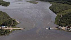 Marée noire en Saskatchewan: on s'inquiète pour