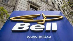 Recours collectif intenté contre Bell