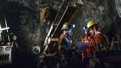 Une action collective de 70 millions$ contre la mine à