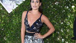 Lea Michele se dénude pour le magazine Women's Health