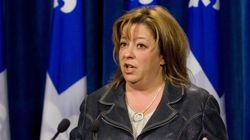 La classe politique sous le choc après la mort de Sylvie Roy