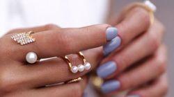 Les tendances ongles de l'automne