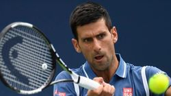 Novak Djokovic remporte la finale de la Coupe Rogers à