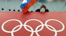 Le CIO tranchera sur le sort des athlètes