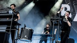 Osheaga jour 2: The Last Shadow Puppets, Jazz Cartier, Aurora,