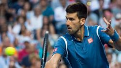 Djokovic va en finale de la Coupe