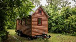 La construction de mini-maisons au Québec est-elle trop
