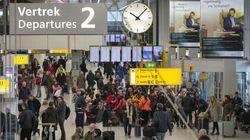 Terrorisme: sécurité renforcée à l'aéroport