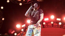 Osheaga jour 1: Red Hot Chili Peppers, Vince Staples, Marian Hill et plus!