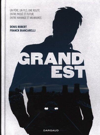 Grand Est: la route de la