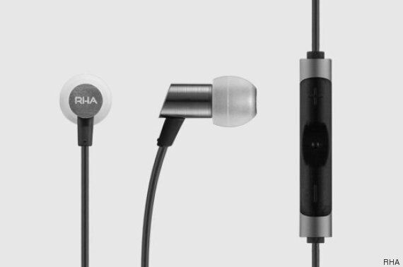 RHA T10i: des écouteurs qui s'adaptent à votre style de