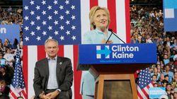 Timothy Kaine, le choix raisonnable d'Hillary