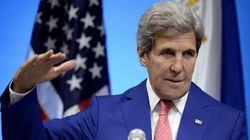John Kerry va rencontrer Mahmoud Abbas
