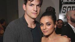 Ashton Kutcher et Mila Kunis ont acheté leurs alliances sur