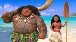 Moana, une princesse polynésienne célibataire signée Disney