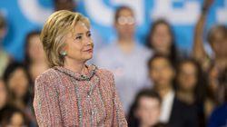 Comment était Hillary Clinton à 20 ans? La réponse