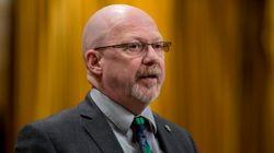 Le NPD veut abroger le projet de loi