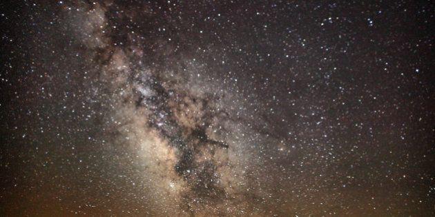Elle est partout dans l'univers mais toujours invisible: où se cache la matière