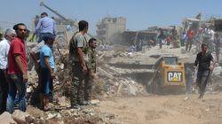 Syrie: l'EI revendique un attentat qui a fait au moins 44 morts