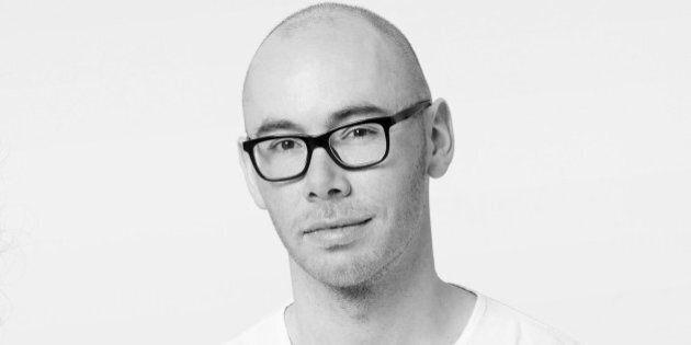 Podcast «Entrepreneurs conscients» du HuffPost Québec: Louis-Philippe Pratte, le réenchanteur du bois