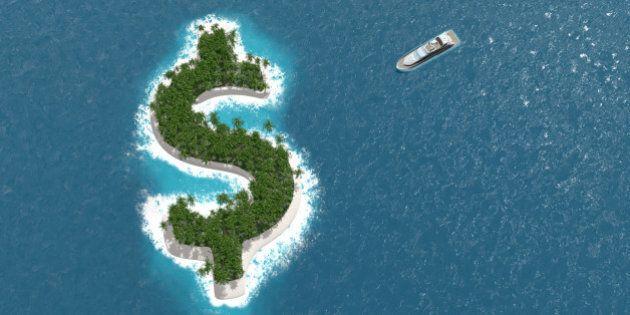 Paradis fiscaux: des banques devront remettre des renseignements au