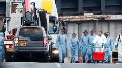 Le groupe armé État islamique revendique l'attentat de