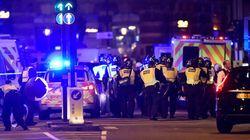 Attaques terroristes à Londres: au moins sept morts, les élections sont