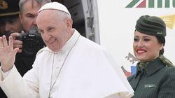 Le pape en Égypte pour un voyage «d'unité et de